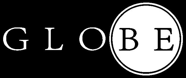 Globe-Logo-beyaz